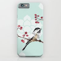 Chickadee iPhone 6 Slim Case