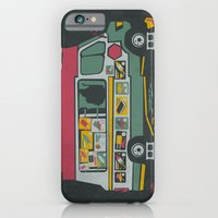 Disappointed Summer iPhone 6 Slim Case