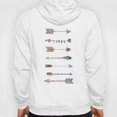 seven arrows Hoody