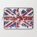 Grunge UK Laptop Sleeve