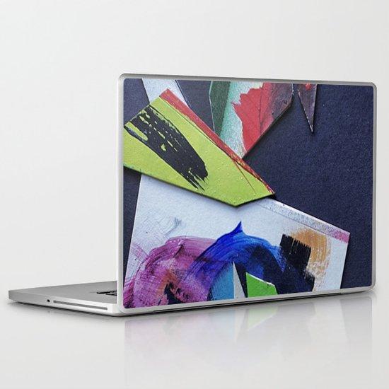 micro-v1 Laptop & iPad Skin