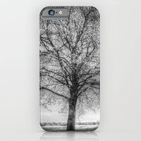 The Ghostly Farm iPhone 6 Slim Case
