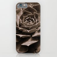iPhone & iPod Case featuring Farmer's Market by Curt Saunier