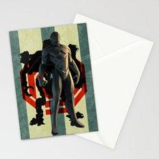Detroit's Finest - OCP Robocop Stationery Cards