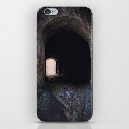 Ingress iPhone & iPod Skin