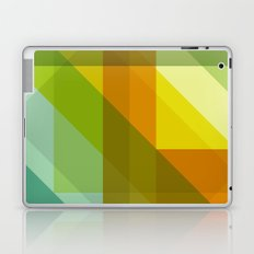 Sunny Facets Laptop & iPad Skin