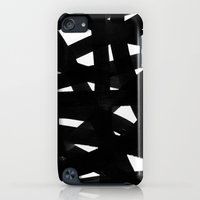 iPod Touch Cases featuring TX02 by Georgiana Paraschiv