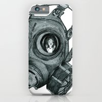 iPhone & iPod Case featuring Where's My Mummy by Theresa Avery
