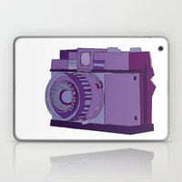 Camera Laptop & iPad Skin