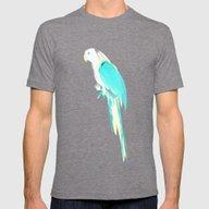 T-shirt featuring Summer Parrot by Robert Farkas
