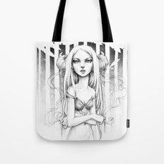 faun v2.0 Tote Bag