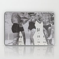 Gene Pool  Laptop & iPad Skin
