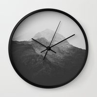 Switzerland VII Wall Clock