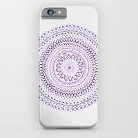 Mandala Smile C iPhone 6 Slim Case