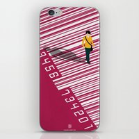 Urban Consumers iPhone & iPod Skin