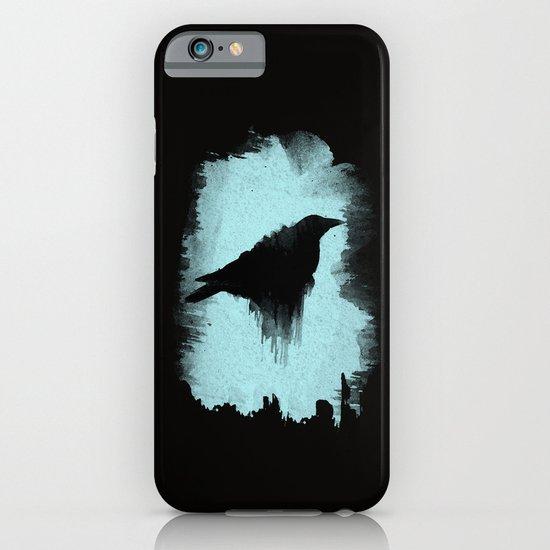 Raven iPhone & iPod Case