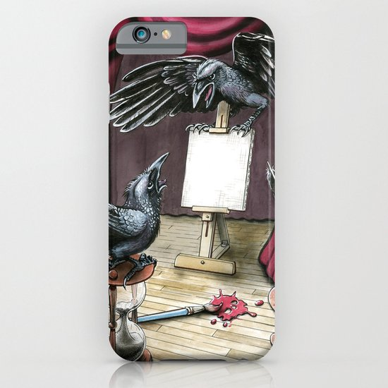The Stalemate  iPhone & iPod Case