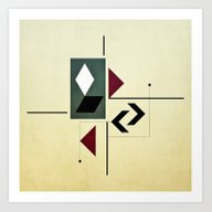 PJR/21 Art Print