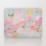 Pixie Dust Laptop & iPad Skin
