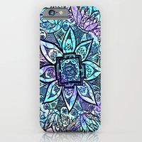 Purple Dreams iPhone 6 Slim Case