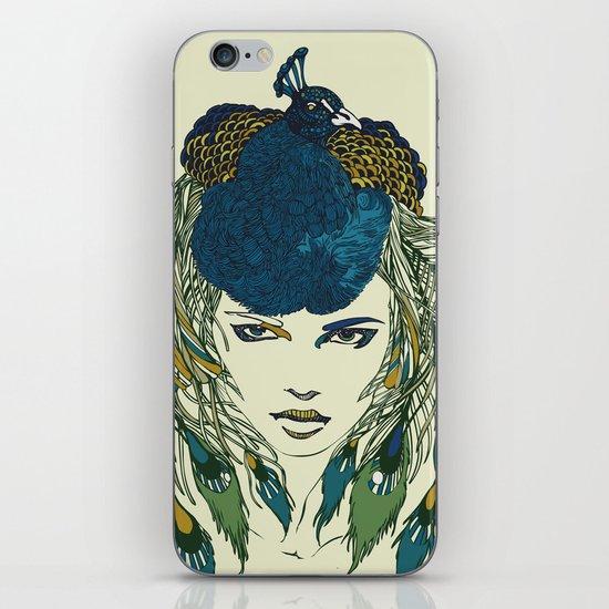 Let it be beautiful iPhone & iPod Skin