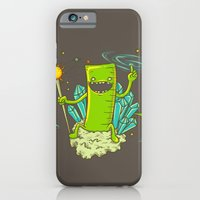 Ruler of the Universe iPhone 6 Slim Case