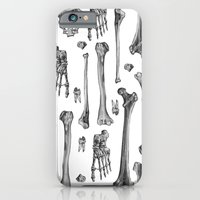 Bones iPhone 6 Slim Case