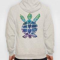 Turtle Island Hoody