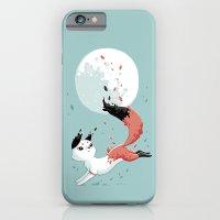 Shedding iPhone 6 Slim Case