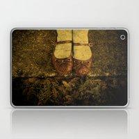 Where the Sidewalk Ends Laptop & iPad Skin