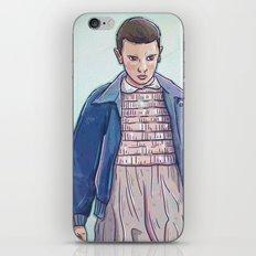 Eleven iPhone & iPod Skin