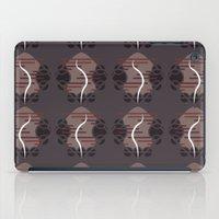 NUTURE Pattern iPad Case
