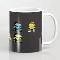 Choose Your Fighter Mug
