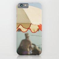 Umbrella~ Beach Series iPhone 6 Slim Case