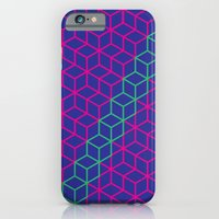 iPhone & iPod Case featuring Whoa... Deja Vu by Ross Bouthiette