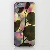 Kiwi Leaves iPhone 6 Slim Case
