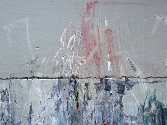 Urban Abstract 111 Art Print