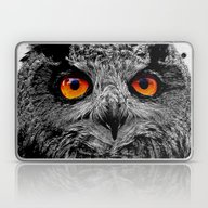 Laptop & iPad Skin featuring YOU'RE THE ORANGE OF MY … by Catspaws