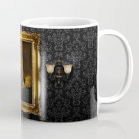 Samuel L. Jackson - replaceface Mug