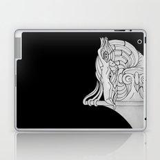 Ivory Tower (v3) Laptop & iPad Skin