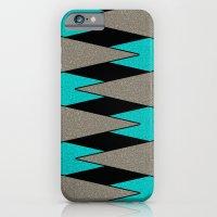 Triangulation 2 iPhone 6 Slim Case