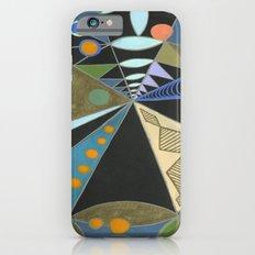 Season Wheel Slim Case iPhone 6s