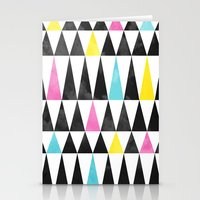 Just Tri Me! Stationery Cards