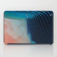 iPad Case featuring Ripples by DuckyB (Brandi)
