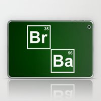 Breaking Bad 1 (Br 35 Pi… Laptop & iPad Skin