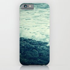 The Sea V. iPhone 6 Slim Case