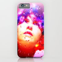 iPhone & iPod Case featuring Possibly Love by Eleigh Koonce