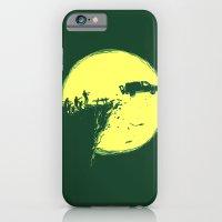 Zombie Invasion iPhone 6 Slim Case