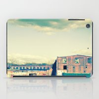 Papermill iPad Case