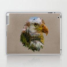 The American Bald Eagle Laptop & iPad Skin